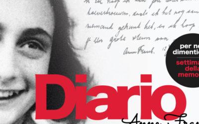 Anna Frank in Versione Digitale