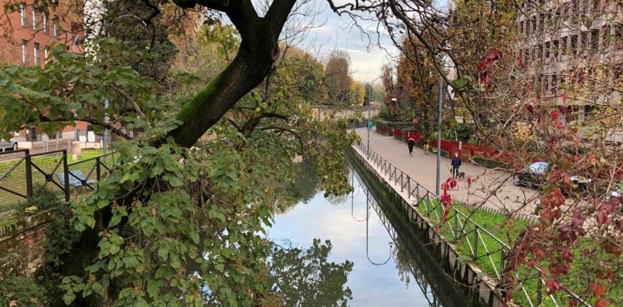 La Capitale delle Tendenze rifà il look ai suoi Navigli, anche per i Cinesi