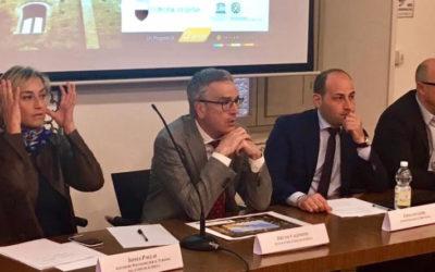 Presentata la Nuova Segnaletica Interattiva di Siena