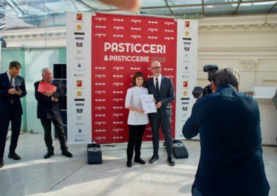Francesca Castignani_Tre Torte