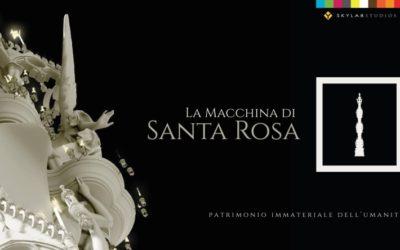 Santa Rosa in 3D con la Realtà Aumentata