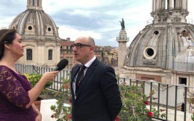 Turismo Sacro e Innovazione a Uno Mattina – Rai Uno