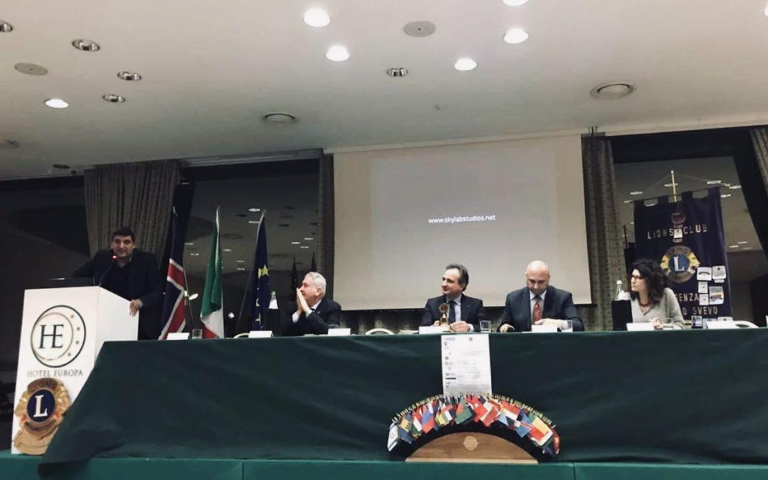La Calabria abbraccia le soluzioni innovative di Skylab Studios