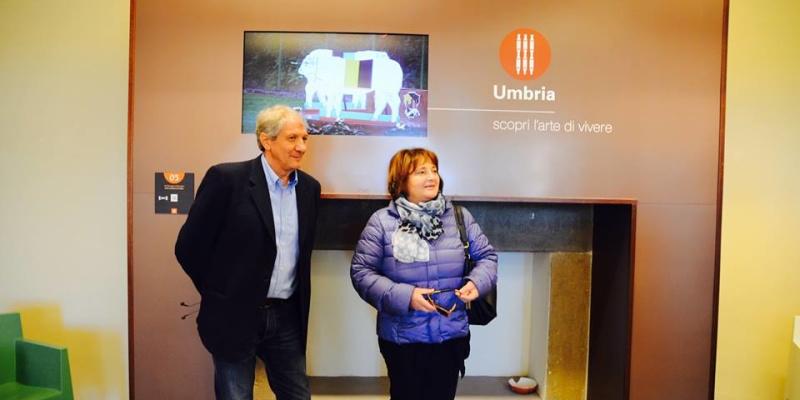 Regione Umbria incontra Skylab Studios