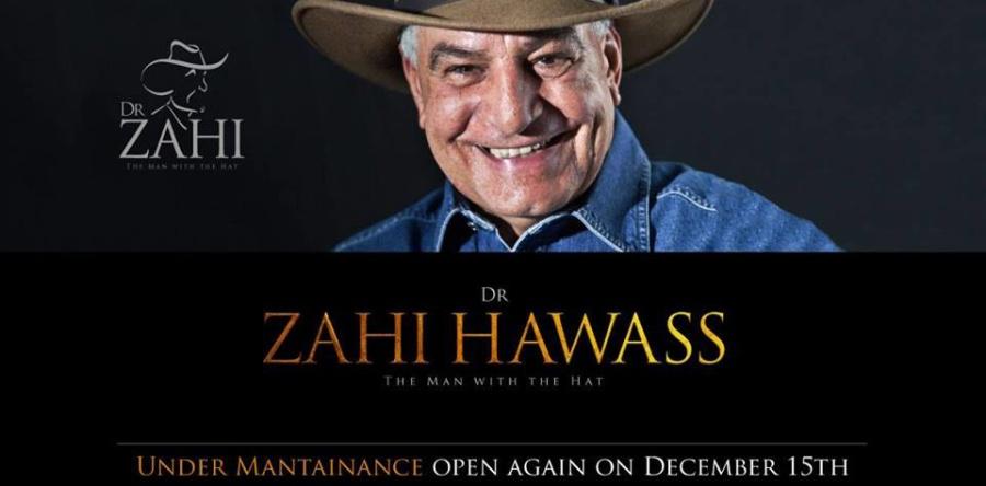 Dr. Zahi