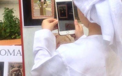 Abu Dhabi: a scuola con innovazione