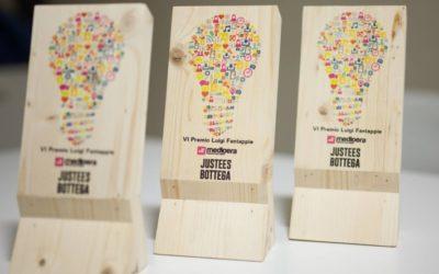 Chef Susie vince il premio Luigi Fantappie a Medioera 2017