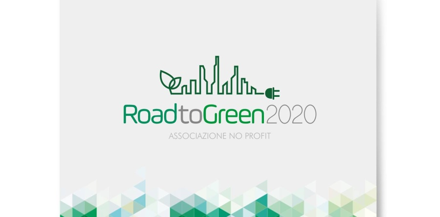 Skylab firma il brand Road to Green 2020