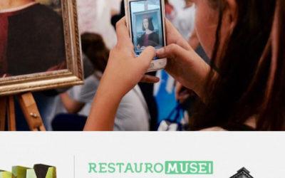 I Quadri Parlanti al Salone dei Musei di Ferrara