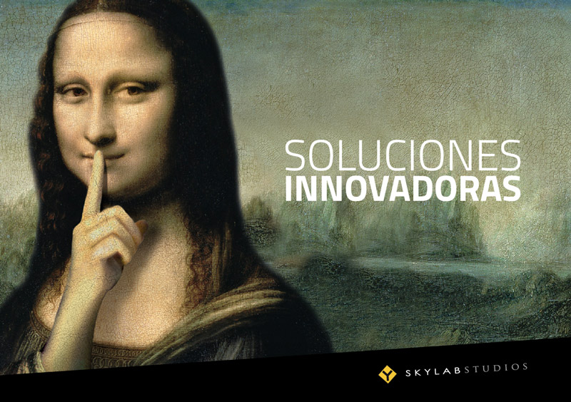 Nuovo Catalogo in Spagnolo per Skylab Studios