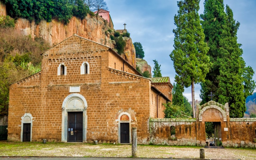 Castel Sant'Elia apre le porte all'innovazione