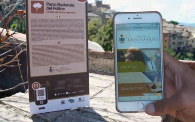 L'interattiva città di Orsomarso
