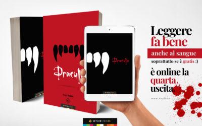 Quarta Uscita: leggere fa bene anche al tablet