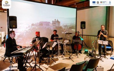 """La Colonna Sonora de """"Il Cammino di Francesco"""" ora anche Online"""