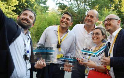 Skylab Studios a Lazio 2030 Insieme per Innovare