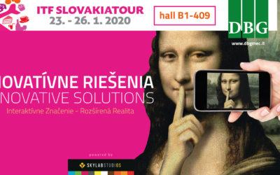 DBG Management & Consulting porta la realtà aumentata made in Skylab Studios in Repubblica Slovacca