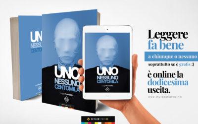 Dodicesima Uscita: leggere fa bene anche al tablet