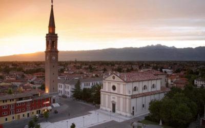 Cordenons sceglie la segnaletica turistica interattiva