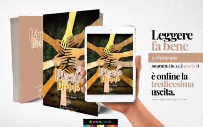 Tredicesima Uscita: leggere fa bene anche al tablet