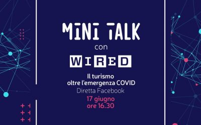 Skylab Studios al Mini Talk di Wired