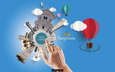 Skylab Studios insieme a Tarquinia