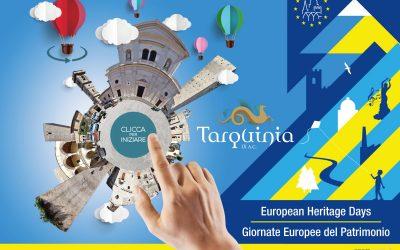 Skylab Studios insieme al Comune di Tarquinia per celebrare le GEP