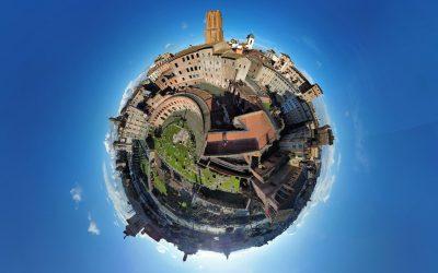 Musei di Roma in Realtà Virtuale