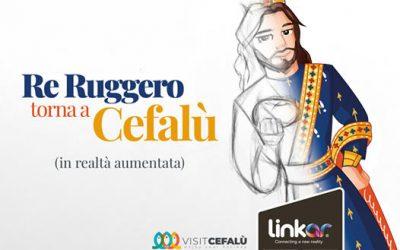 Ruggero II, il Re dei Normanni guida i più piccoli
