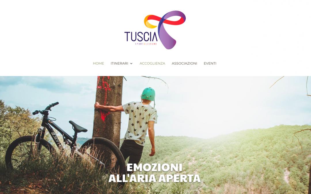 Tuscia Sport & Leisure: il Portale del Turismo Sportivo Viterbese