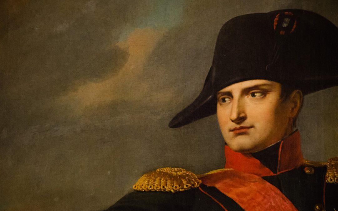 Napoleone: 200 anni in Realtà Virtuale