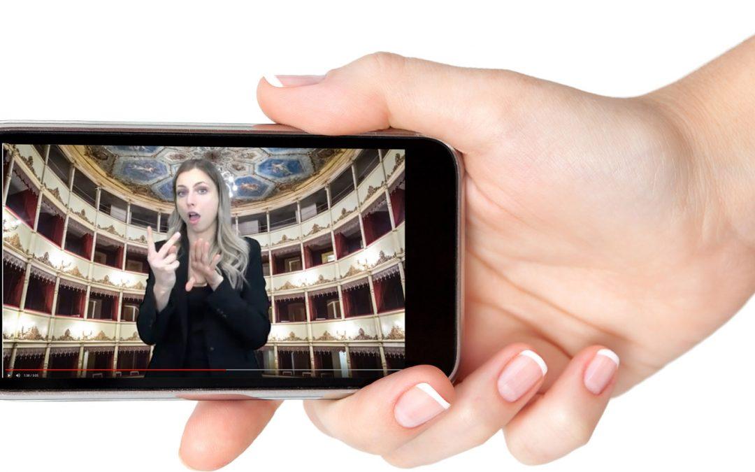 L'Italia riconosce la Lingua Italiana dei Segni