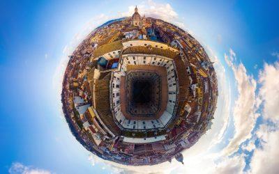 Il Museo di Roma in Realtà Virtuale
