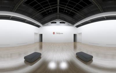 A Tarquinia mostre d'arte in Realtà Virtuale