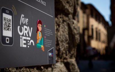 Orvieto apre le porte all'innovazione